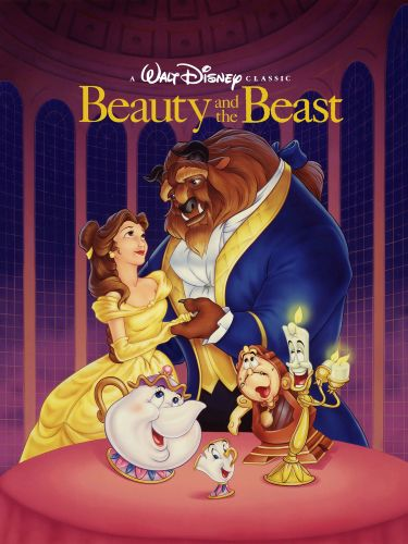 Beauty And The Beast 1991 Gary Trousdale Kirk Wise Cast And Crew Allmovie