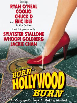 Burn Hollywood, Burn