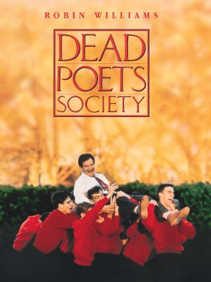 a review of the movie dead poets society Are you looking for a high-quality, no-prep dead poets society movie guide enhance your students' comprehension with 15 short answer & essay questions.