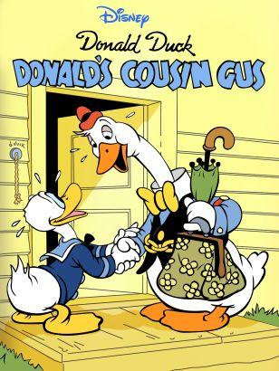 Donald's Cousin Gus