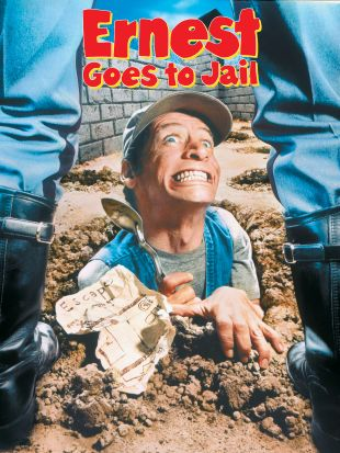 Ernest Goes to Jail