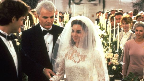 Father of the Bride Cast Reunite For Sequel on Netflix ... |Father Of The Bride Cast