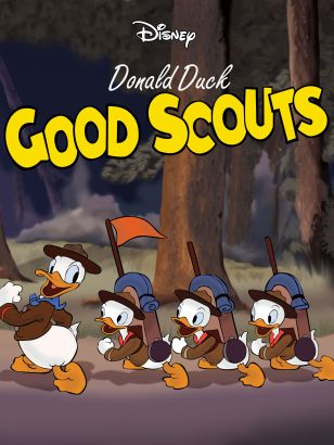 Good Scouts