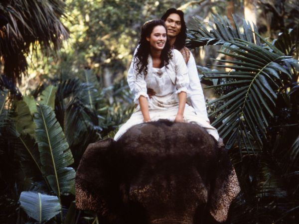 a plot summary of the american novel the jungle The jungle book review: more mowgli, more special effects, more heart the story of the film mostly is true to rudyard kipling's timeless tale watch the jungle book's trailer here more from movie reviews.
