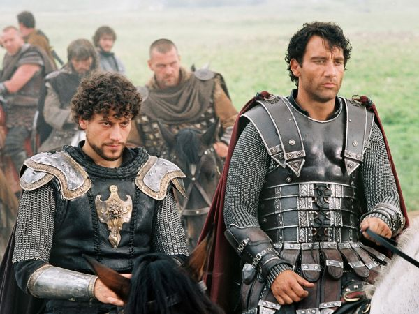King Arthur 2004 Antoine Fuqua Synopsis Characteristics