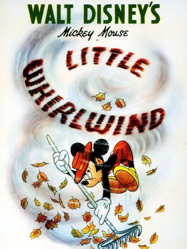 Little Whirlwind
