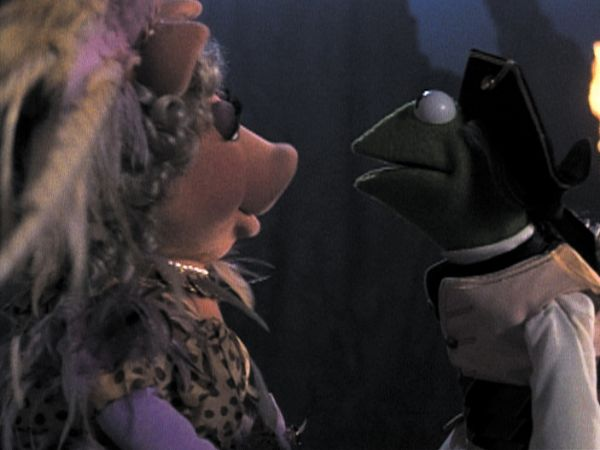 Muppet Treasure Island The End