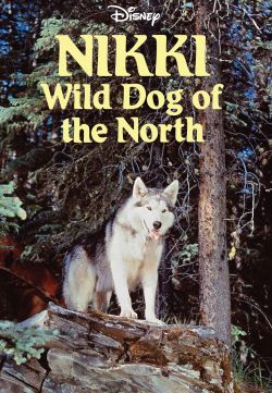 Nikki: Wild Dog of the North