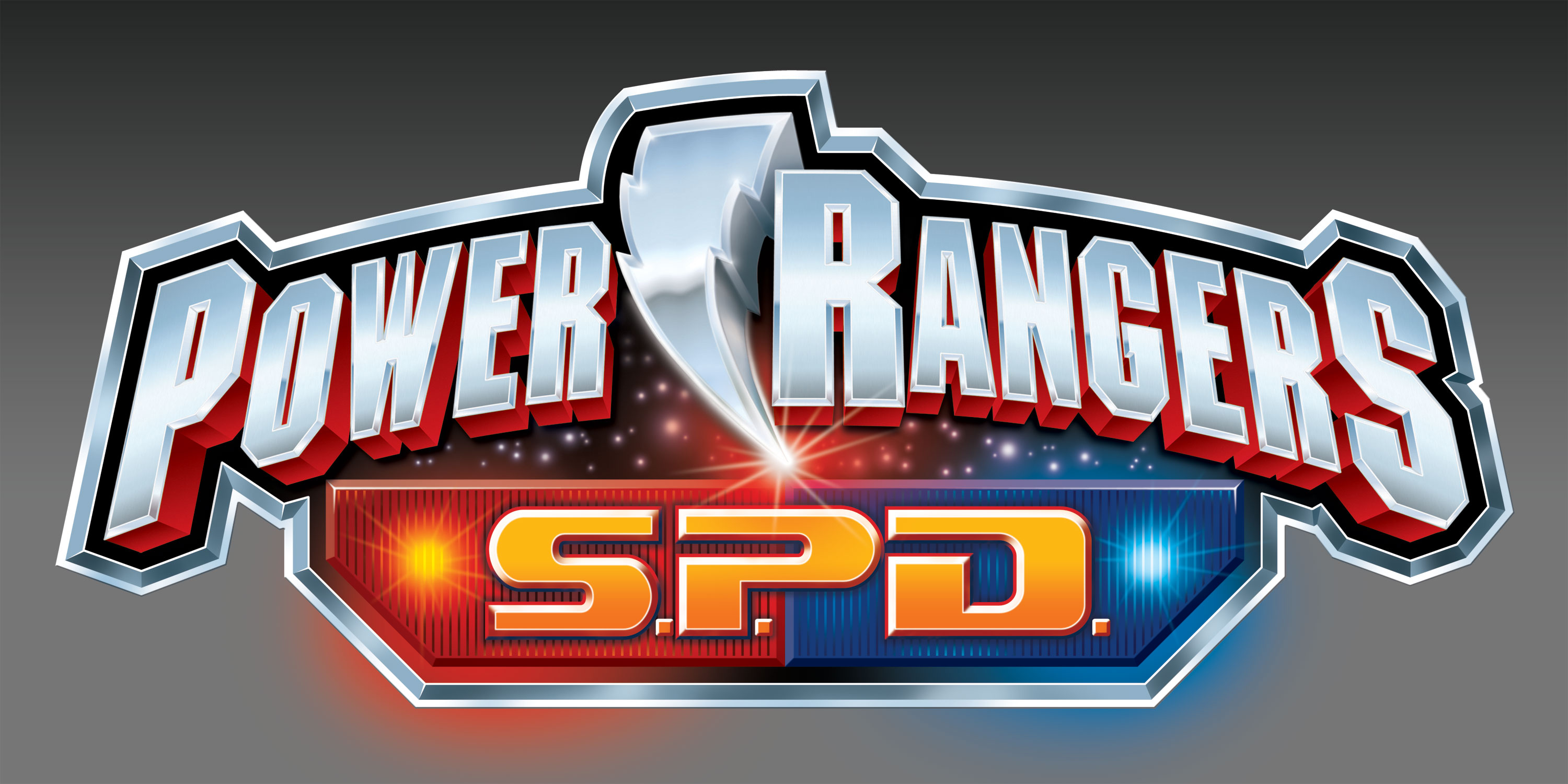 Power Rangers SPD [TV Series]