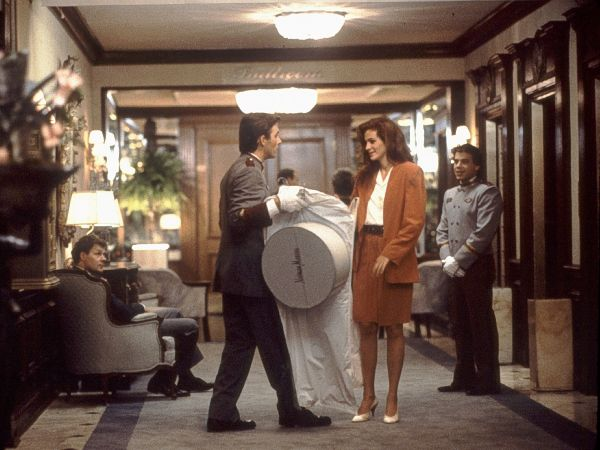 Pretty Woman 1990 Garry Marshall Synopsis
