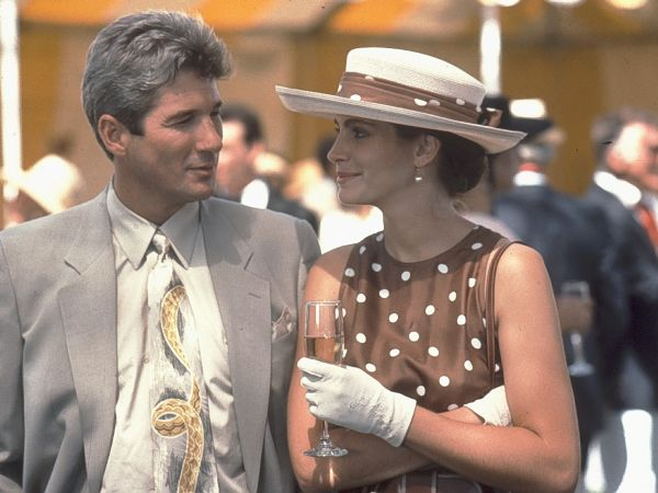 a movie analysis of pretty woman directed by gary marshall Gary marshall, director of the richard gere and julia roberts-starrer pretty  woman (1990), died on tuesday at a hospital in burbank, los.