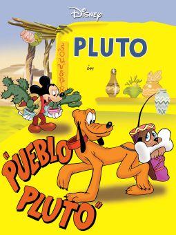 Pueblo Pluto