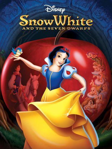 Snow White And The Seven Dwarfs 1937 David Hand William Cottrell David D Hand Wilfred Jackson Larry Morey Perce Pearce Ben Sharpsteen Merrill De Maris Webb Smith Dorothy Ann Blank Dick