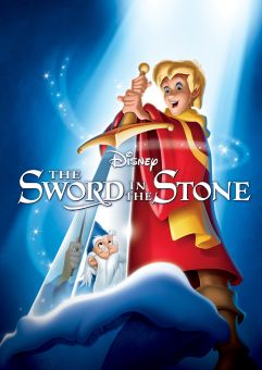 The Sword in the Stone