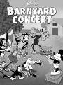 The Barnyard Concert