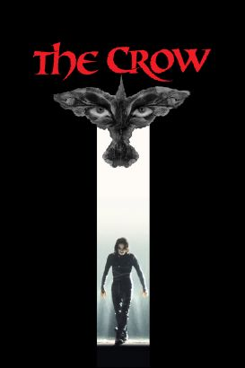 Disney movie with three black crows