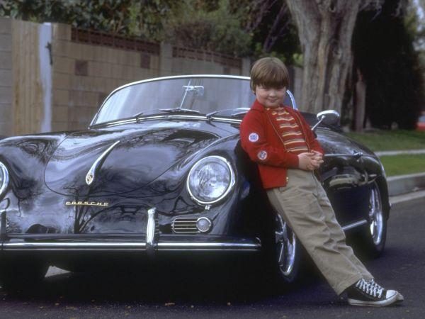 Ups Buy S Kid A Car