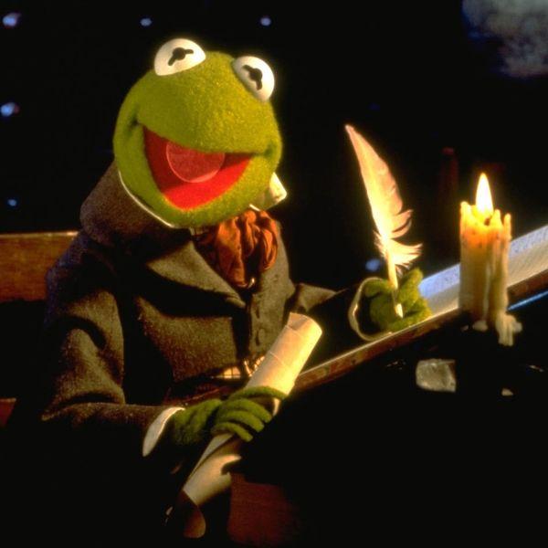 The Muppet Christmas Carol: The Muppet Christmas Carol (1992) - Brian Henson