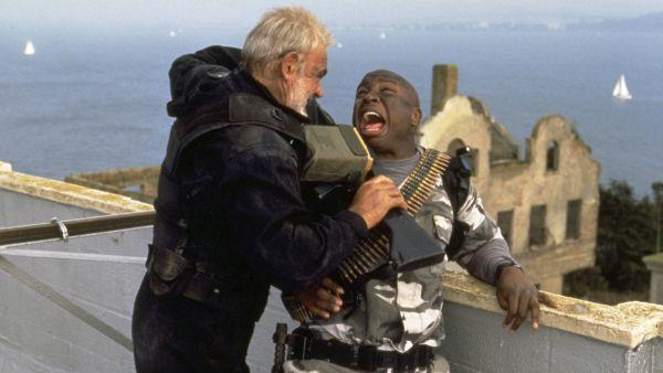 The Rock (1996) - Michael Bay | Cast and Crew | AllMovie