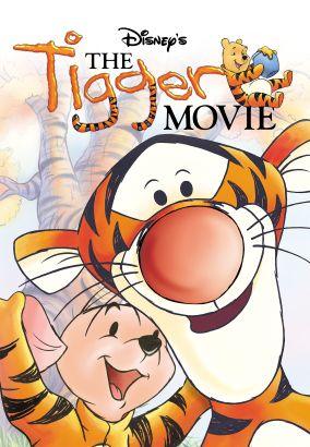 The Tigger Movie