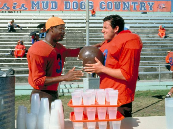 The Waterboy (1998) - ...