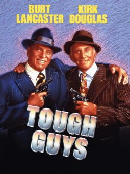 Tough Guys