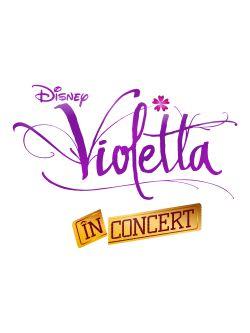 Violetta in Concert