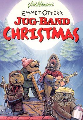 Emmet Otter S Jug Band Christmas 1977 Jim Henson