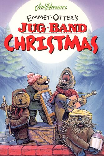 Emmet Otters Jug Band Christmas Book.Emmet Otter S Jug Band Christmas 1977 Jim Henson