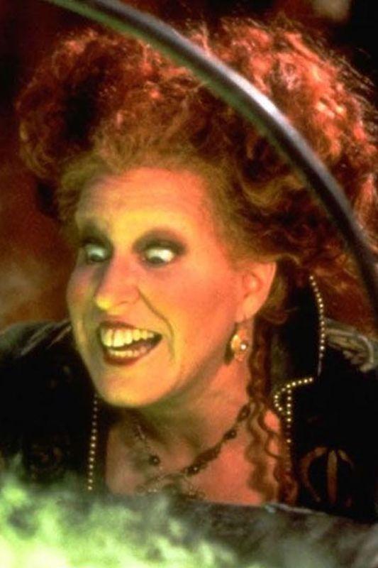 Hocus pocus 2 release date in Melbourne