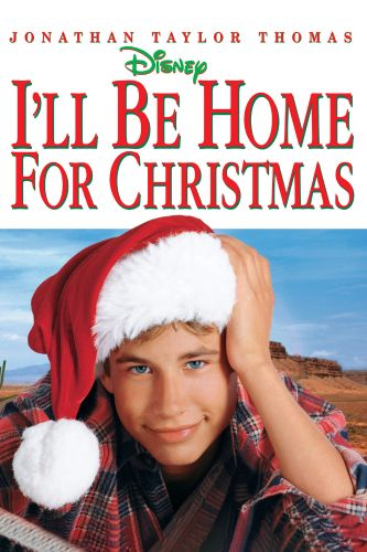 Ill Be Home For Christmas Cast.I Ll Be Home For Christmas 1997 Jerry London Cast And