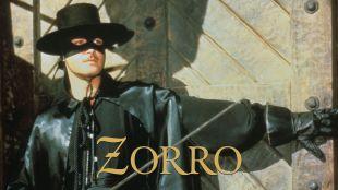 Zorro [TV Series]
