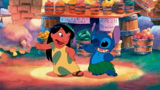 Lilo & Stitch: The Series [Animated TV Series]