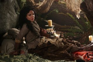 Once Upon a Time: The Evil Queen