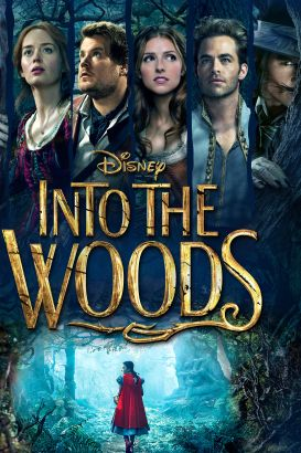 a review of into the woods a movie by rob marshall Photo by walt disney studios motion pictures rob marshall's lushly mounted but inert into the woods opens, like stephen sondheim and james lapine's 1987 stage musical, in grand and promising .