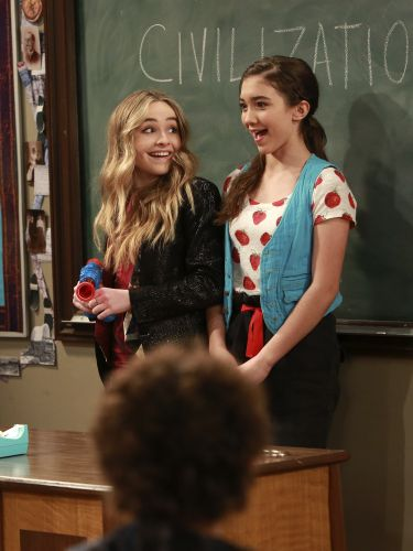 Girl Meets World : Girl Meets Rules
