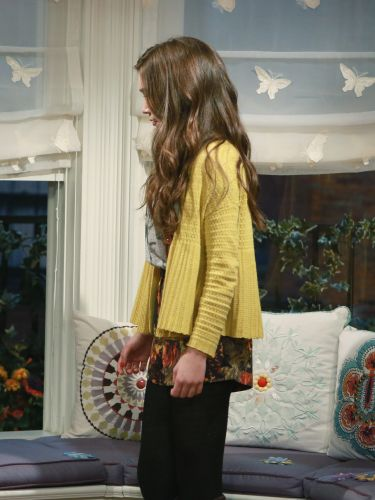 Girl Meets World : Girl Meets the Tell-Tale-Tot