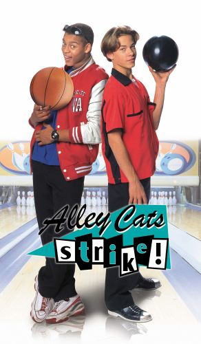 Alley Cats Strike!