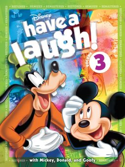 Disney's Have a Laugh! Vol. 3