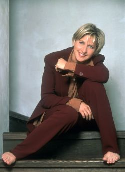 Ellen [TV Series]
