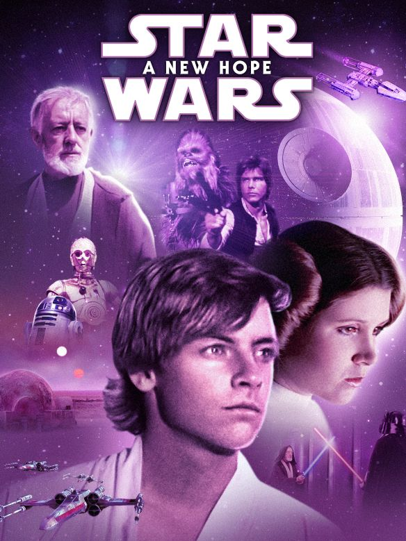 Star Wars A New Hope 1977 George Lucas Synopsis Characteristics Moods Themes And Related Allmovie