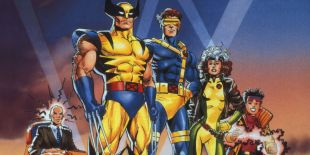 X-Men [Animated TV Series]