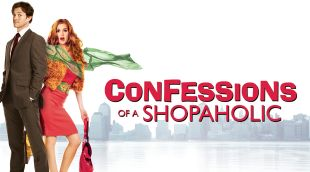 Confessions of a Shopaholic (2009). Directed by P.J. Hogan 40946655a6