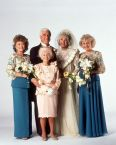The Golden Girls [TV Series]