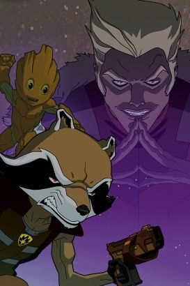 Marvel's Guardians of the Galaxy [TV Series]