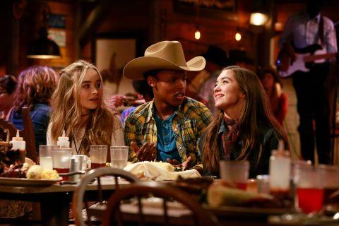 Girl Meets World : Girl Meets Texas - Part 2