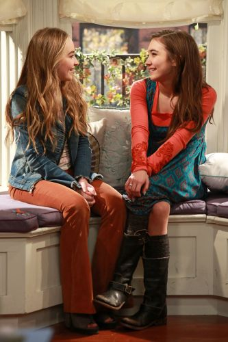Girl Meets World : Girl Meets Texas - Part 3
