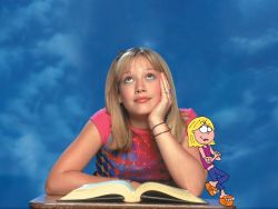 Lizzie McGuire [TV Series]