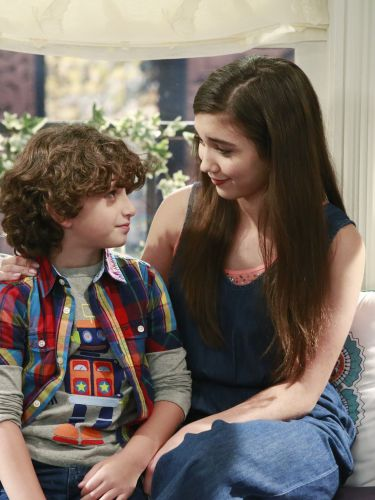 Girl Meets World : Girl Meets the Forgiveness Project