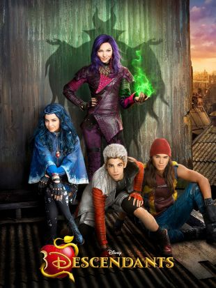 Descendants
